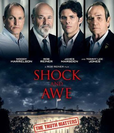 Shock Wave Movie