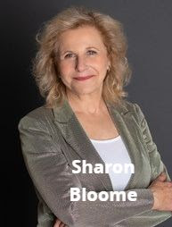 Sharon Bloome